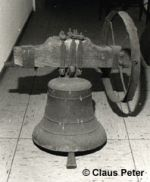 Weitere Glocken in Freckenhorst!