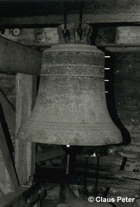 Bonifatiusglocke - Glocke 5