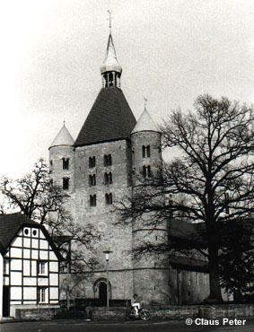 Stiftskirche St. Bonifatius